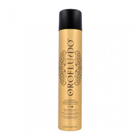 Лак для волос Hair Spray Strong Hold OROFLUIDO
