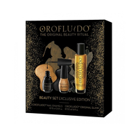 Набор The Original Beauty Ritual OROFLUIDO
