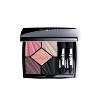 Тени для век 5 Couleurs Glow Addict Dior