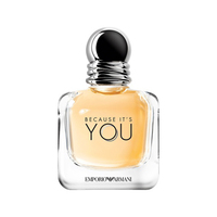 Парфюмерная вода BECAUSE IT'S YOU Giorgio Armani